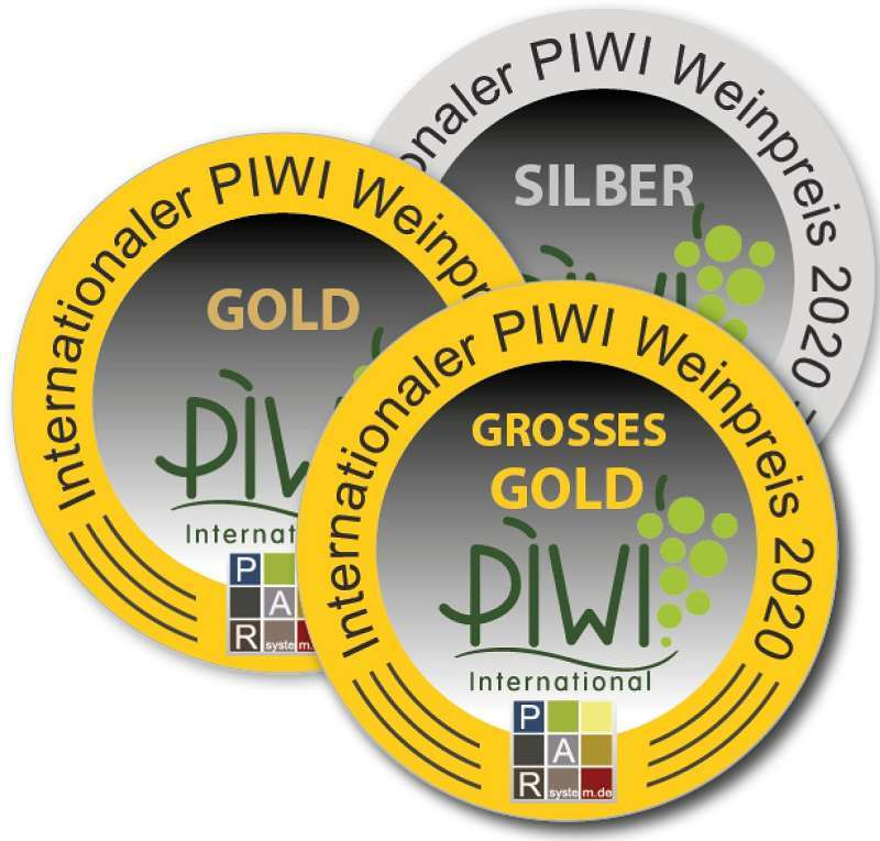 Piwi Medals 2020